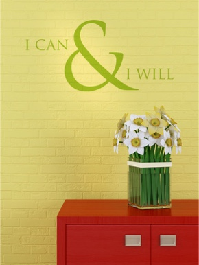 I can & I will