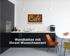 Cafe Wunschname
